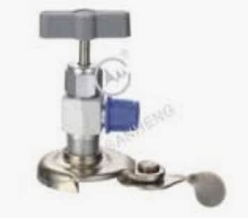CAN VALVE UNIVERSAL PRO (CH 340)