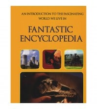 Fantastic Encyclopedia Pocket Book