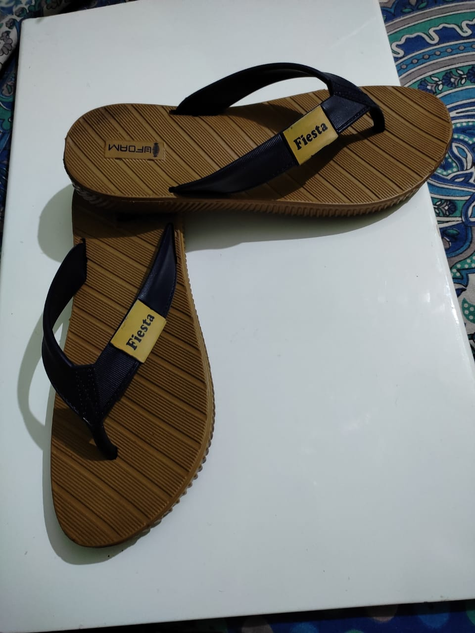 Parmar Trders Stylish Kids's Sandals ,comfortable And Reliable For Articals Pillo-1 Camel (Camel, 4-7, PAIR'S)
