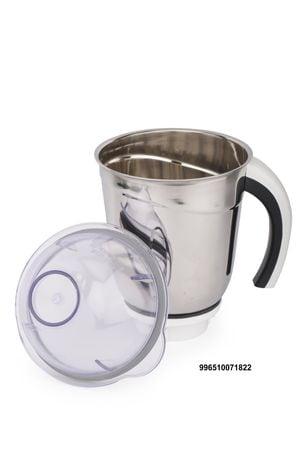 Wet Grinding Jar Assembly