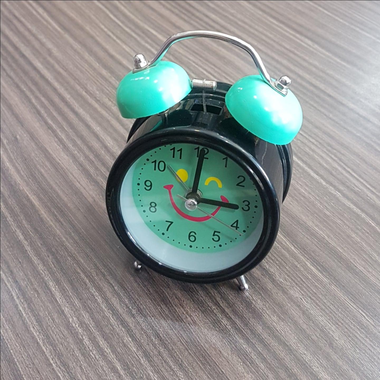 Alarm Clock 06
