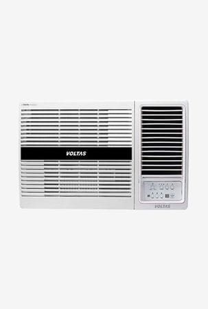 fcc1125c7 Voltas 1.5 Ton 3 Star (BEE Rating 2018) 183 LZI Copper Window AC ...