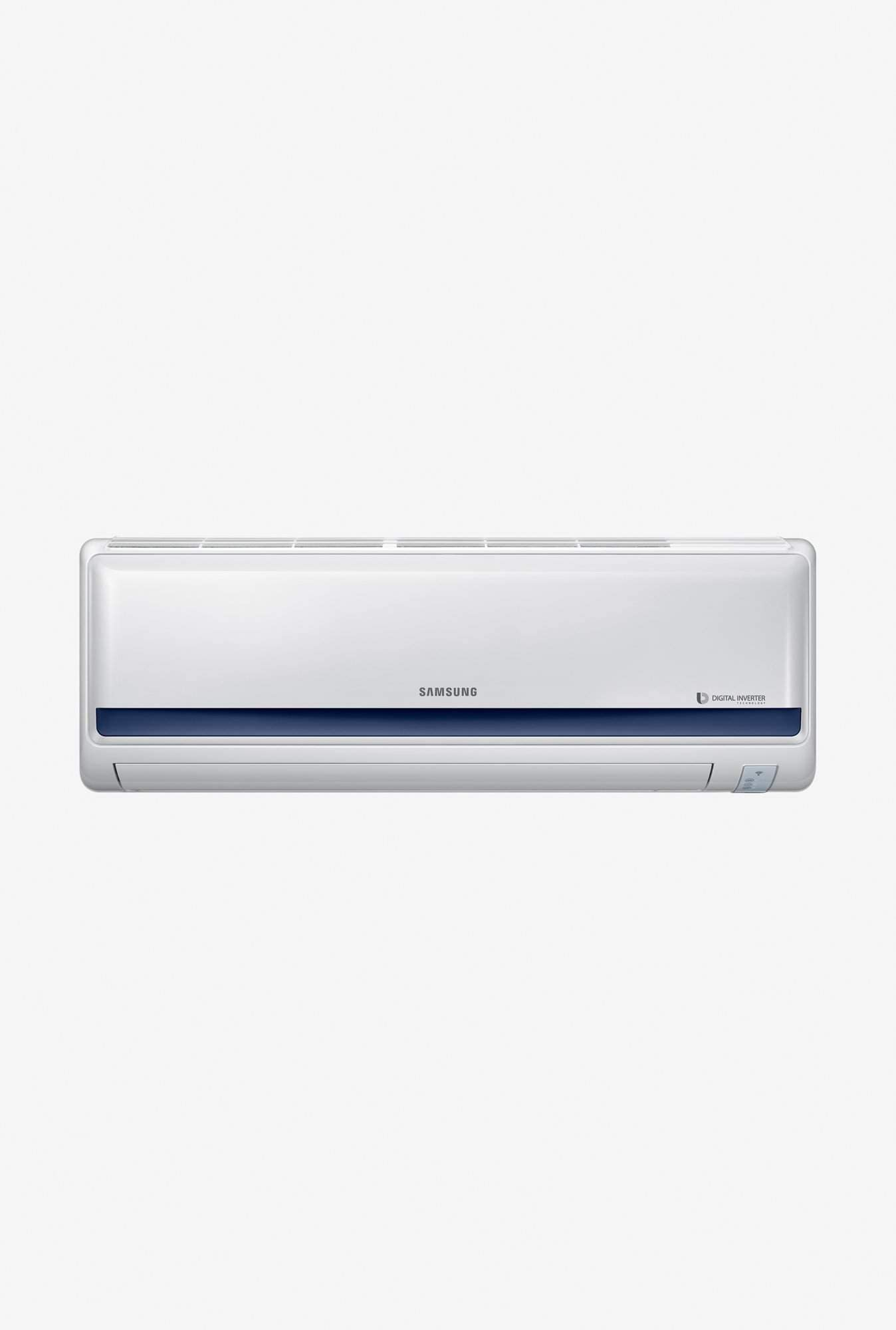 Samsung 1.0 Ton 3 Star (BEE Rating 2017) AR12MV3UFMCNNA Split AC (White)