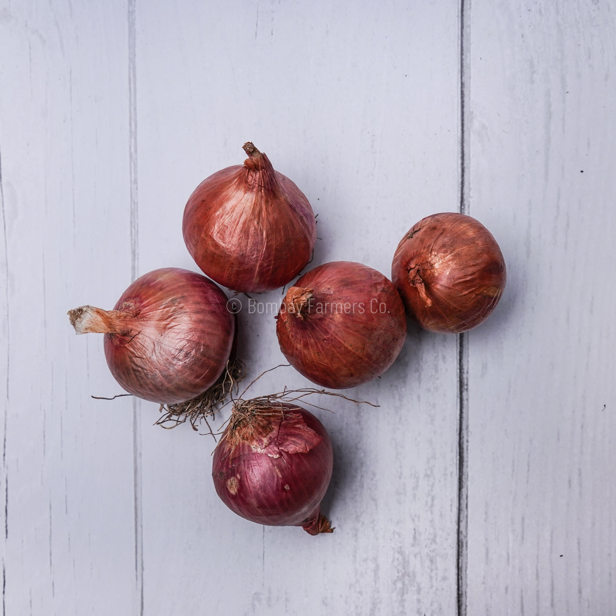 Onions (1 KG Pack)