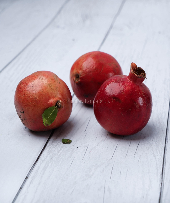 Pomegranate / Anar / Dalimb