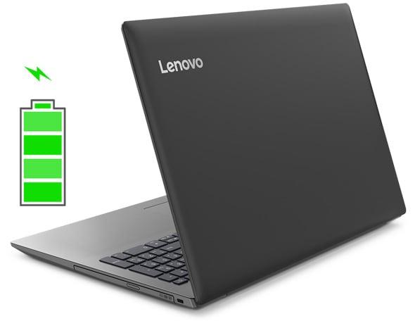 Lenovo IDEAPAD 330- 15IGM (81D100H1IN) (8TH GEN PENTIUM Quad Core N5000 / 4GB RAM/ 1TB HDD/ 15.6 Screen/ Intel HD Graphic / Win 10 ) Platinum Grey