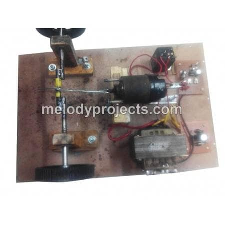 SINGLE PISTON ELECTROMAGNETIC SOLENOID ENGINE/MECHANICAL PROJECT And  MECHATRONICS - Mechanical Project & Mechatronics - Melodys Hobby Centre