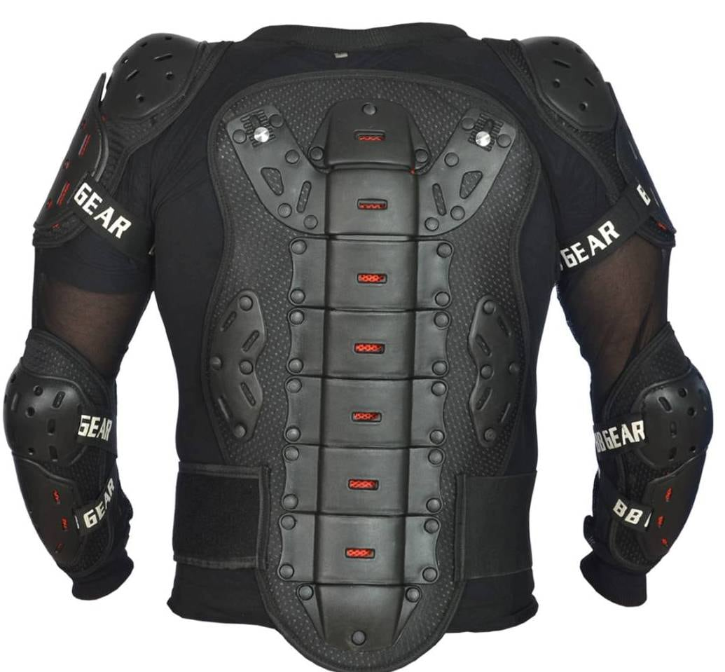 Armour Jacket - BB (L)