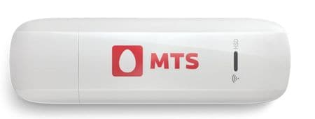 MTS ME2701 CDMA Data Card