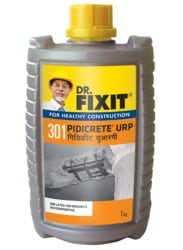 Dr Fixit Waterproofing Chemical - 1 Kg