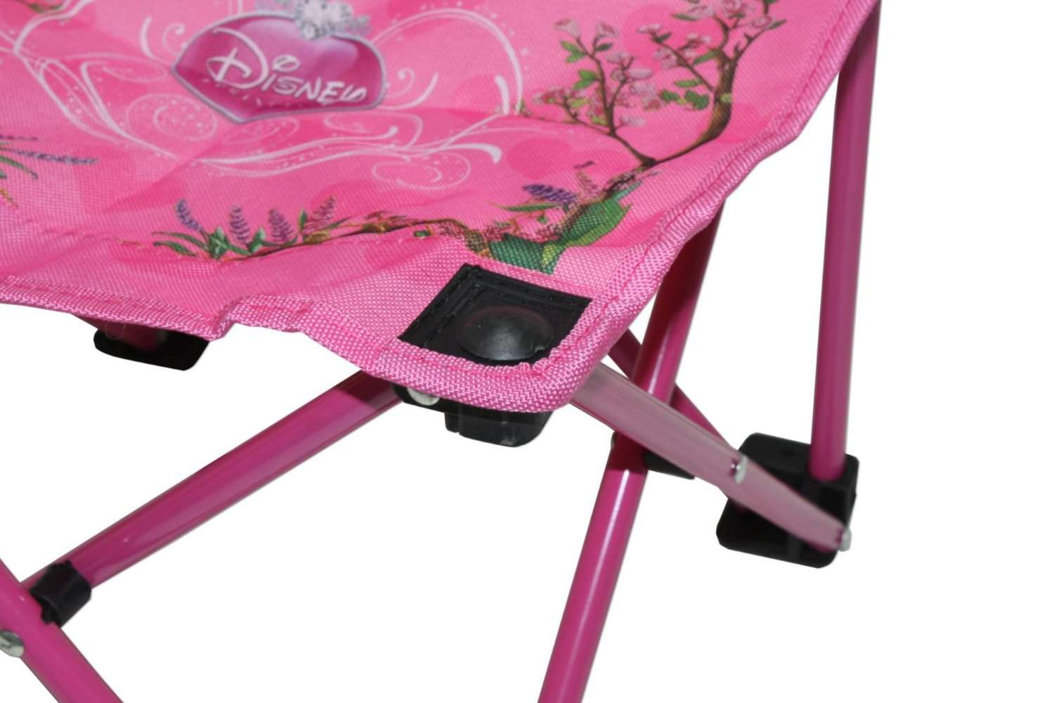 John Princess Folding Chair Small Multi Color