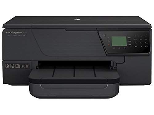 HP Officejet Pro 3610 Multi-Function Color All In One Printer (Black, White)