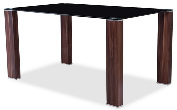 Durian Hidco/59401 4 Seater Dining Table