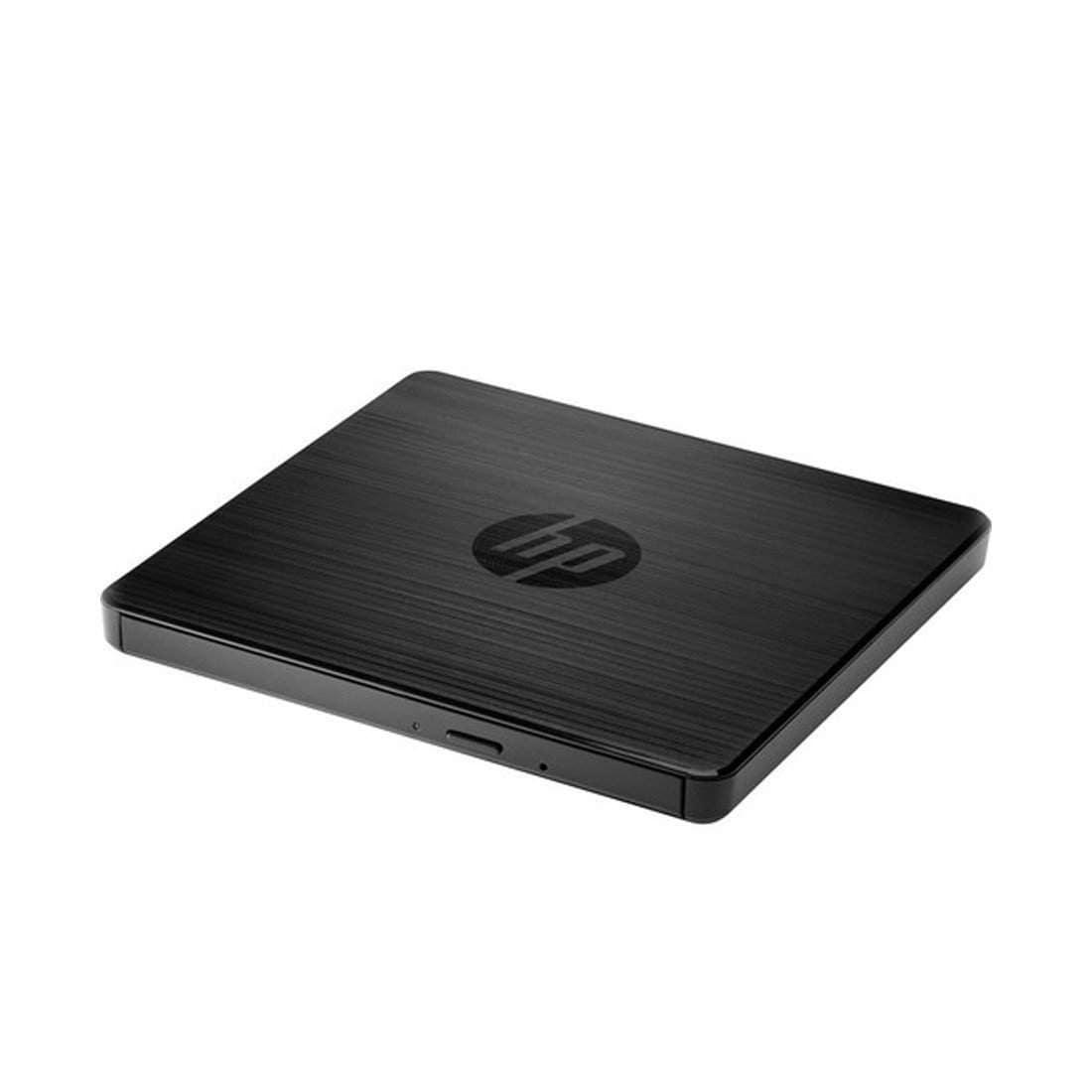 HP External USB DVD Drive DVDRW DVD-ROM F6V97AA#ACJ