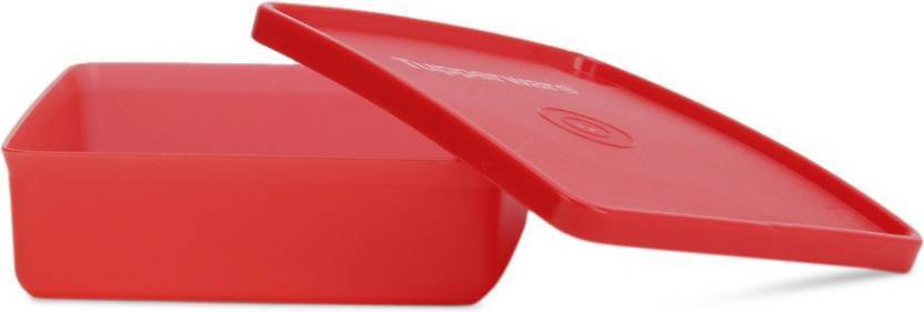 Tupperware Best 4 Containers Lunch Box, Capacity: 1000 Ml