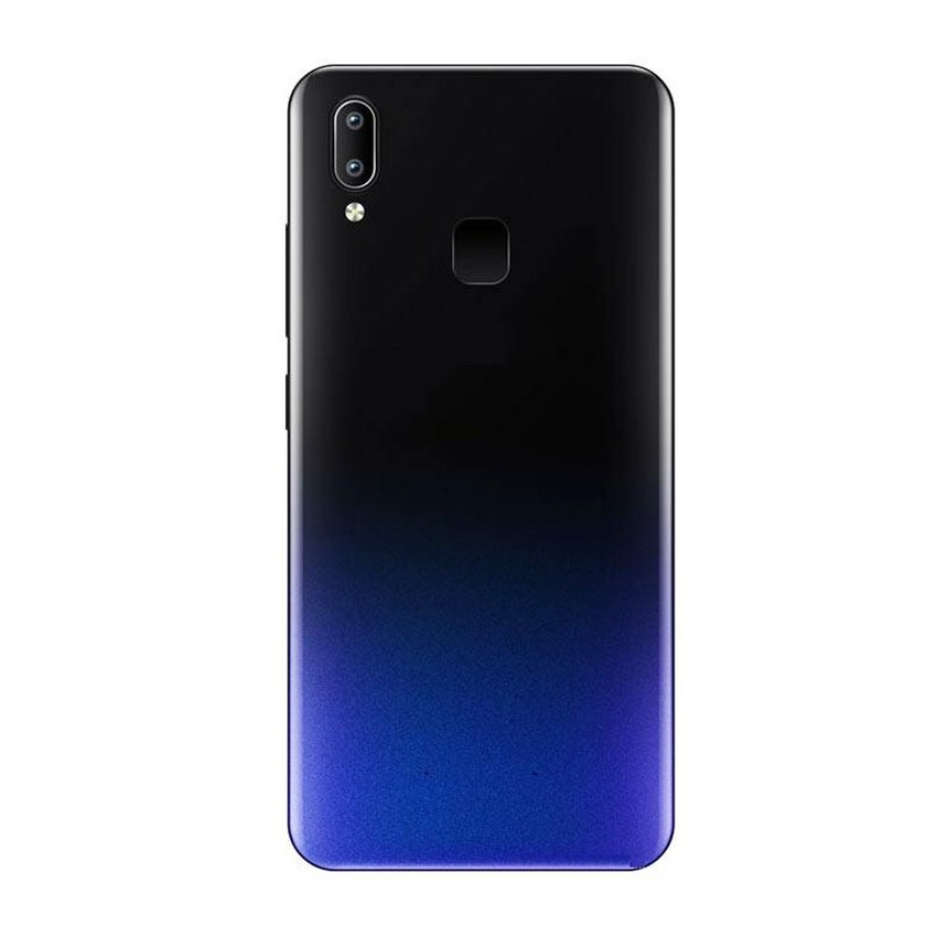 Vivo Y95 Compatible Full Body Replacement Housing (Black)