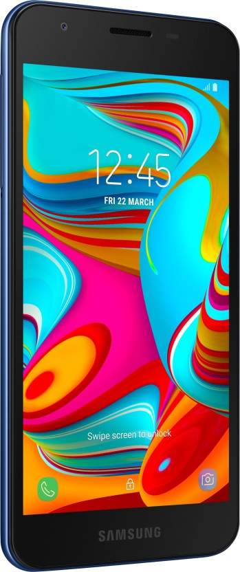 Samsung Galaxy A2 Core (RAM 1 GB, 16 GB, Blue)