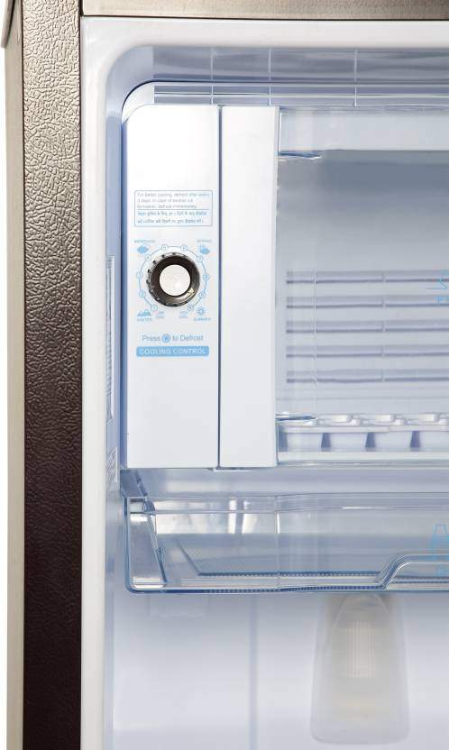 Godrej 225 L Direct Cool Single Door 4 Star Refrigerator (Erica Wine, R D Edgeduo 225PDINV 4.2)