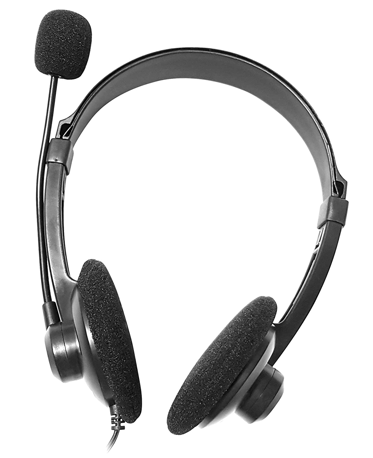 Circle Concerto Headphone Headset With Mic