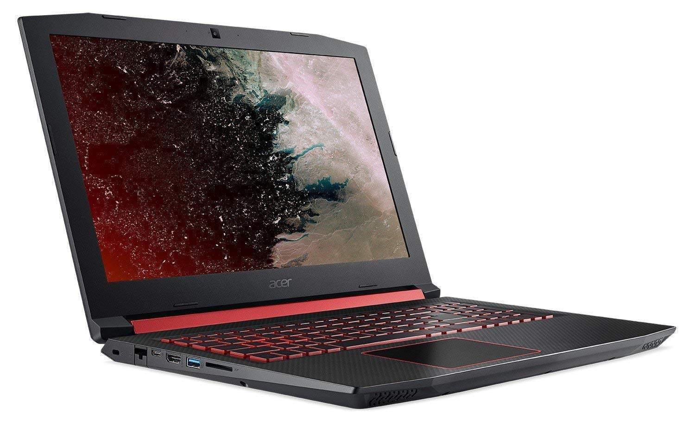 Acer Nitro AN515-52 15.6-inch Notebook