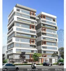 11,150 Sft COMMERCIAL BUILDING FOR LONG LEASE IN BANJARA HILLS