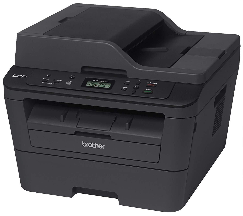Brother DCPL2540DW Printer