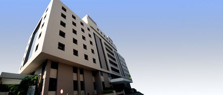 15,200 Sft TO 31,600 Sft OFFICE SPACE FOR LONG LEASE IN BEGUMPET