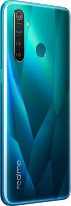 Realme 5 Pro (RAM 6 GB, 64 GB, Crystal Green)