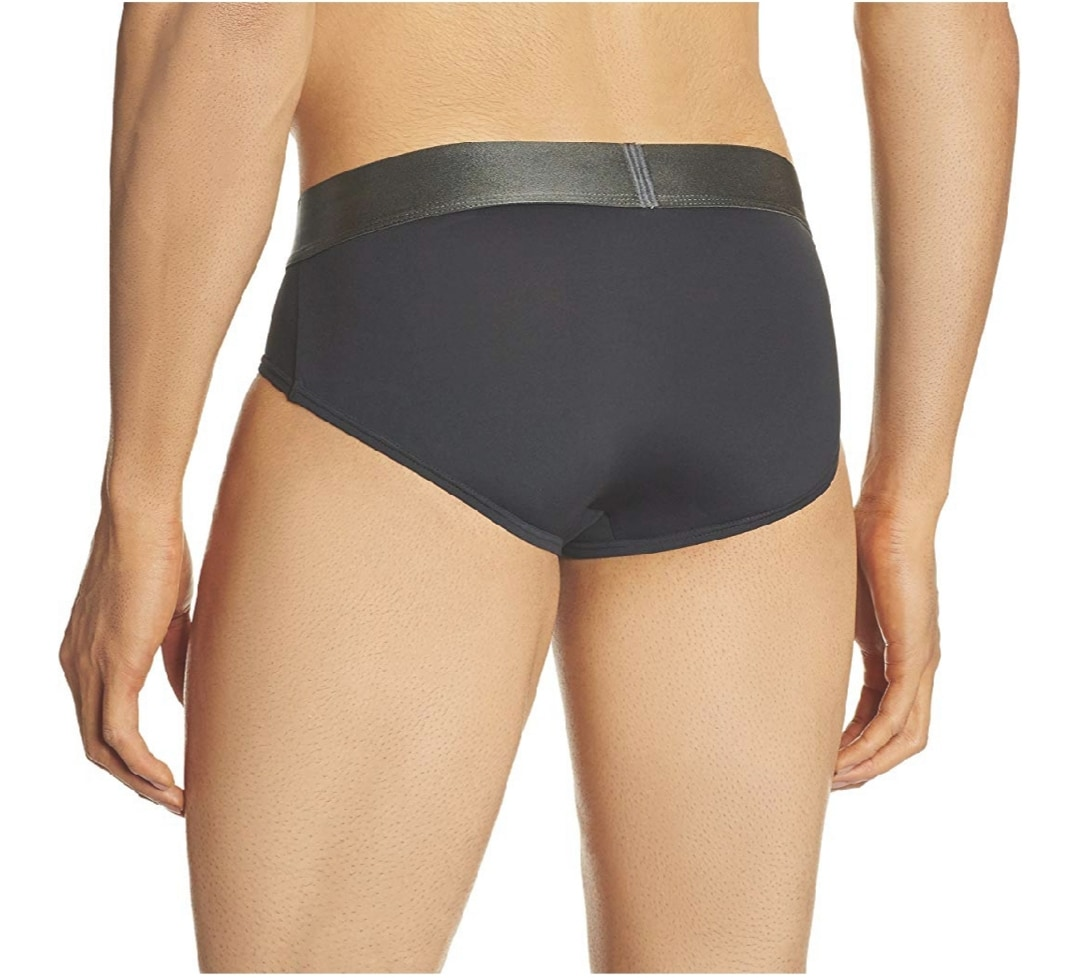Jockey Tactel Brief STYLE# IC27 (SIZE:XL,CM:100-105,INCH:40-42))