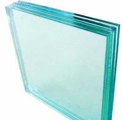 Ronchi Plain Glass