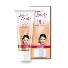 FAIR N LOVELY B B FAIRNESS CREAM - 18 G