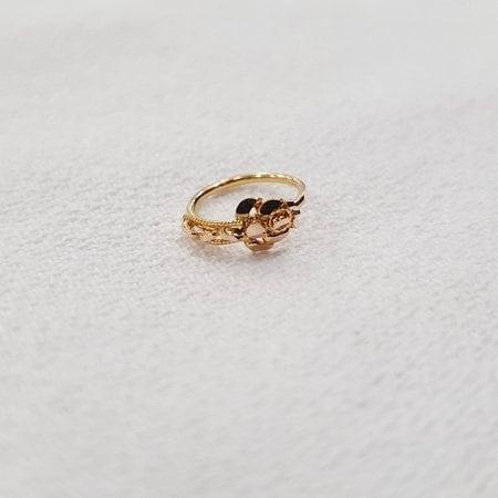 Nose Ring Nose Pin Ring Jai Maa Durge Jewellers Thawe