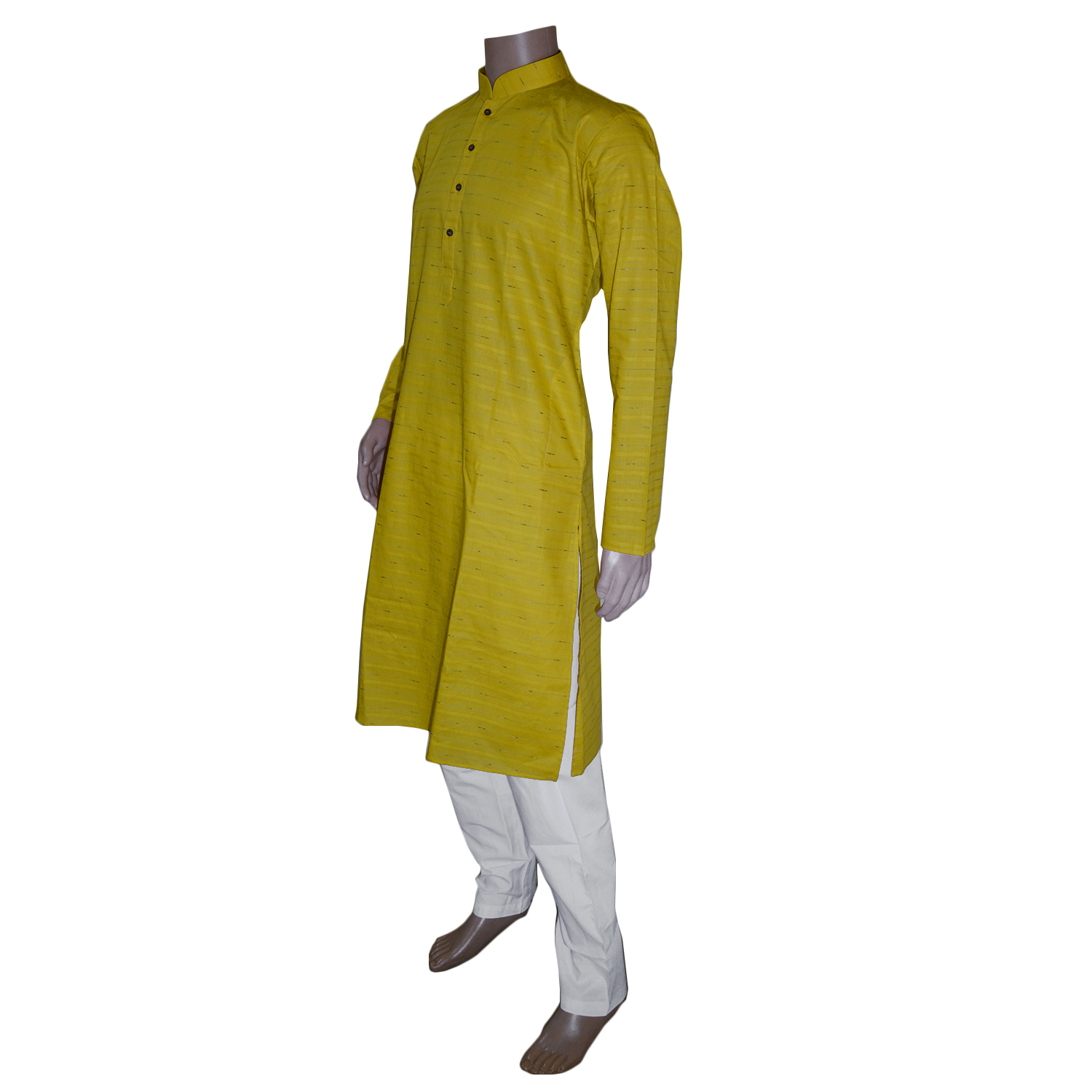 MEN'S ETHNIC KURTA SET (42)