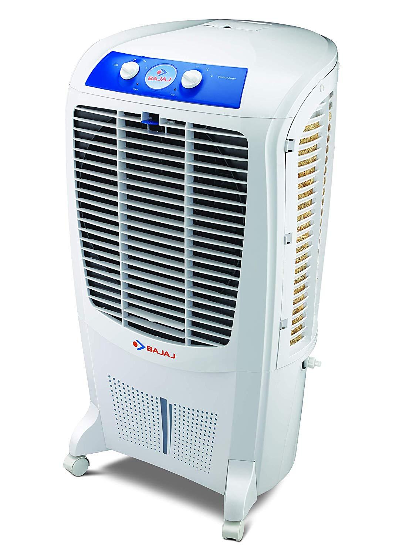 Bajaj 67 Ltrs DC 2016 Glacier Desert Air Cooler