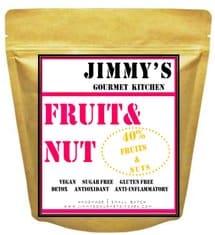 Jimmys Gourmet Kitchen Fruit & Nut