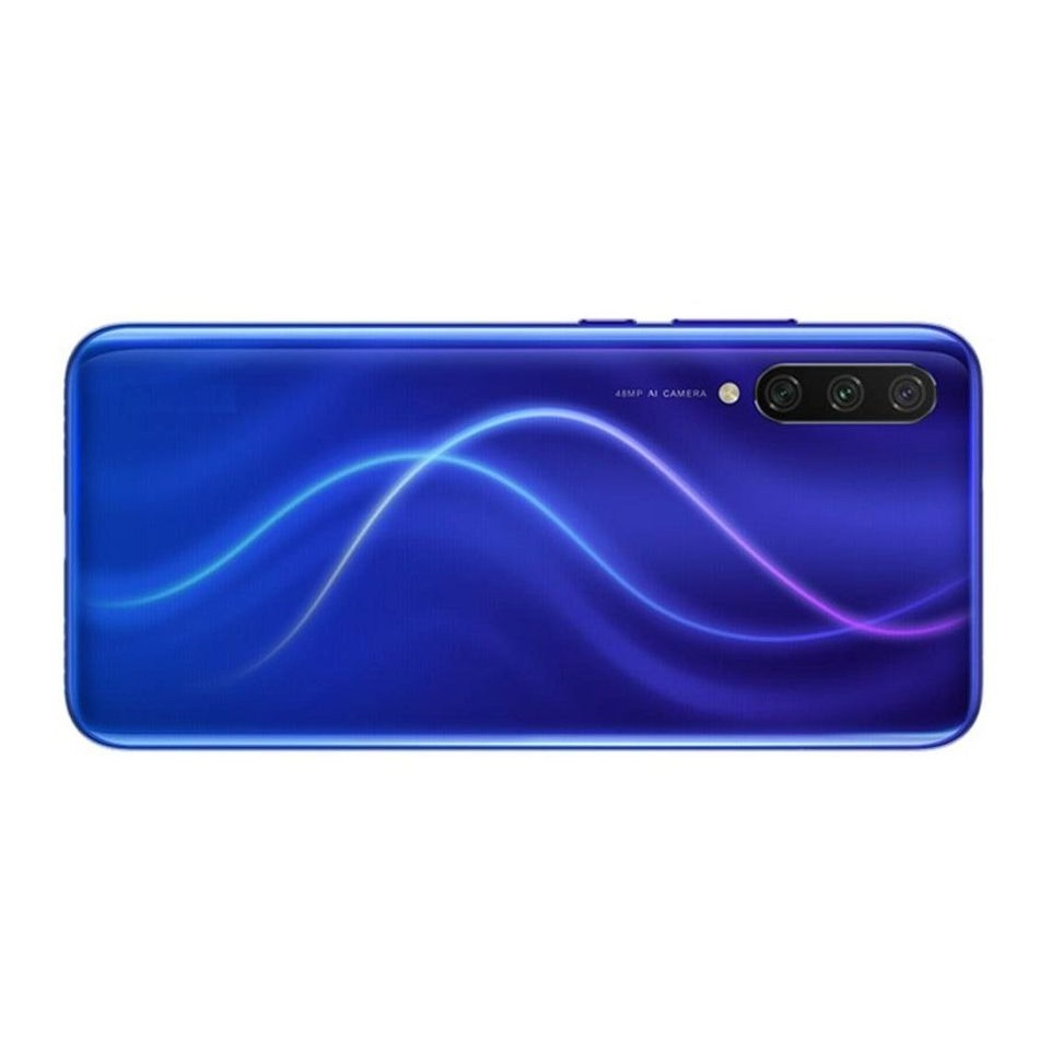 Xiaomi Mi A3 Compatible Full Body Replacement Housing (Blue)