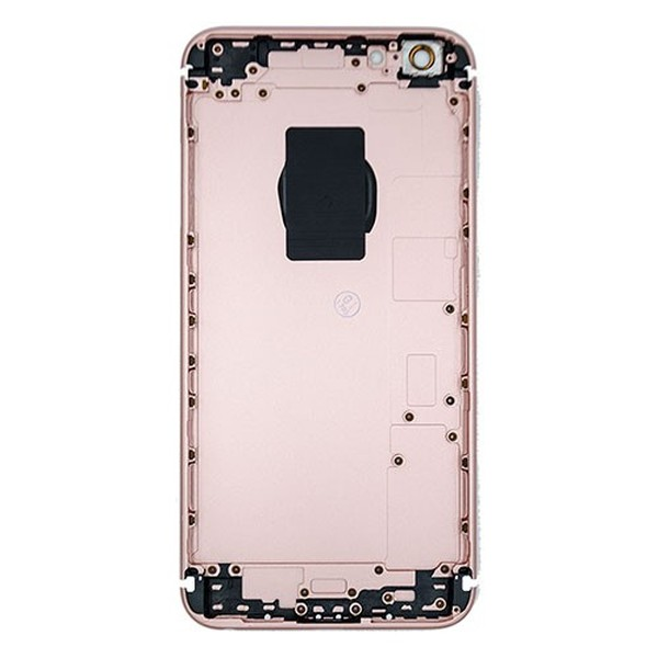 Apple IPhone 6s Compatible Full Body Replacement Housing (Rose Gold)