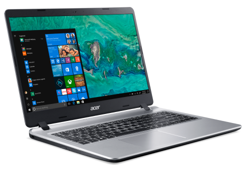 Acer Aspire 5 A515- 53K-30E6 Laptop