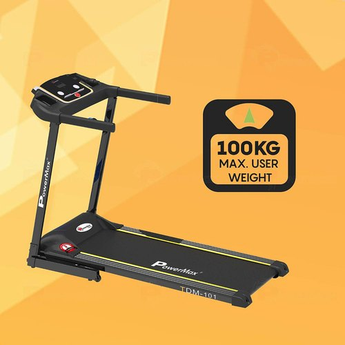 PowerMax TDM101 Treadmills