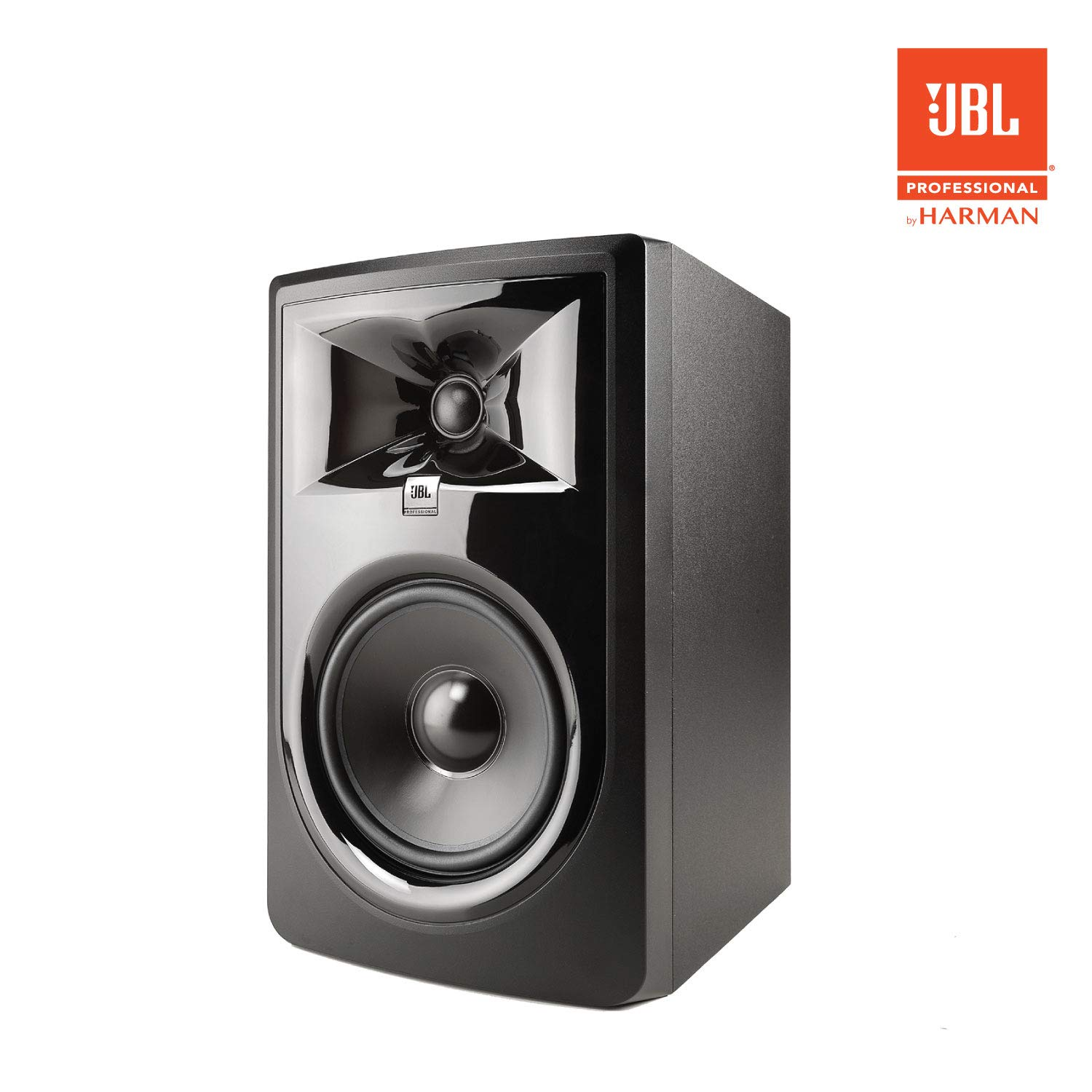 JBL  Professional 305PMKII-EU 5-inch 2-Way Powered Studio Monitor (JBL Professional 306PMKII-EU Powered Studio Monitors)
