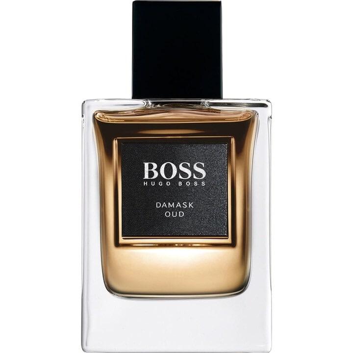 Hugo Boss Damask Oud Perfume
