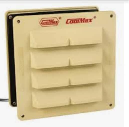 COOLMAX PRESSURE VENTILATOR (CM-1110S)