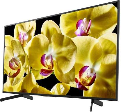 Sony X8000G 138cm (55  ) Ultra HD (4K) LED Smart Android TV(KD-55X8000G)