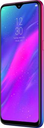 Realme 3 (Ram 4 GB, 64 GB, Diamond Red)