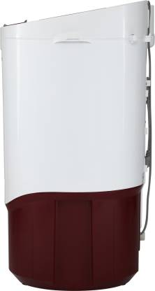 Godrej 8.5 Kg Semi-Automatic Top Loading Washing Machine ( WS EDGEPRO 850 ES )