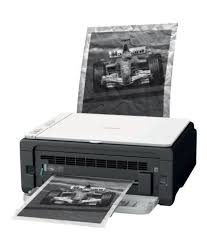 RICOH SP 111 SU Printer