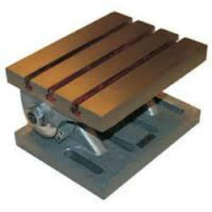 Veto VSAP-200 Swivel Angle Plate (Size250x200x170 Mm)