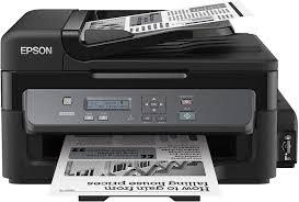 Printer Epson M-205