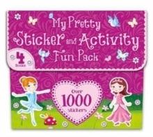My Pretty Sticker & Activity Fun Pack