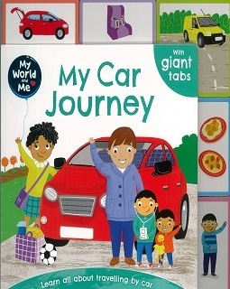 World And Me - My Car Journey